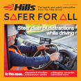 Safer for all cover image